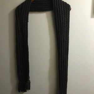 Brown Old Navy Scarf